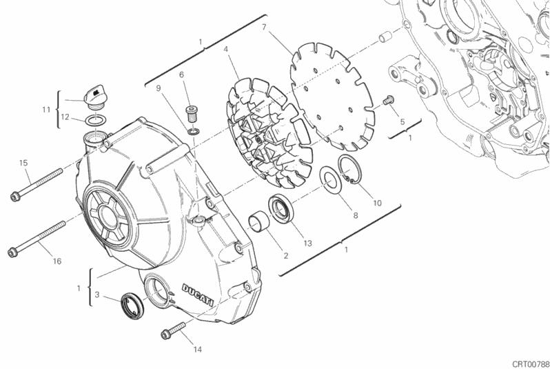 Ducati Front Wheel Wiring Diagram