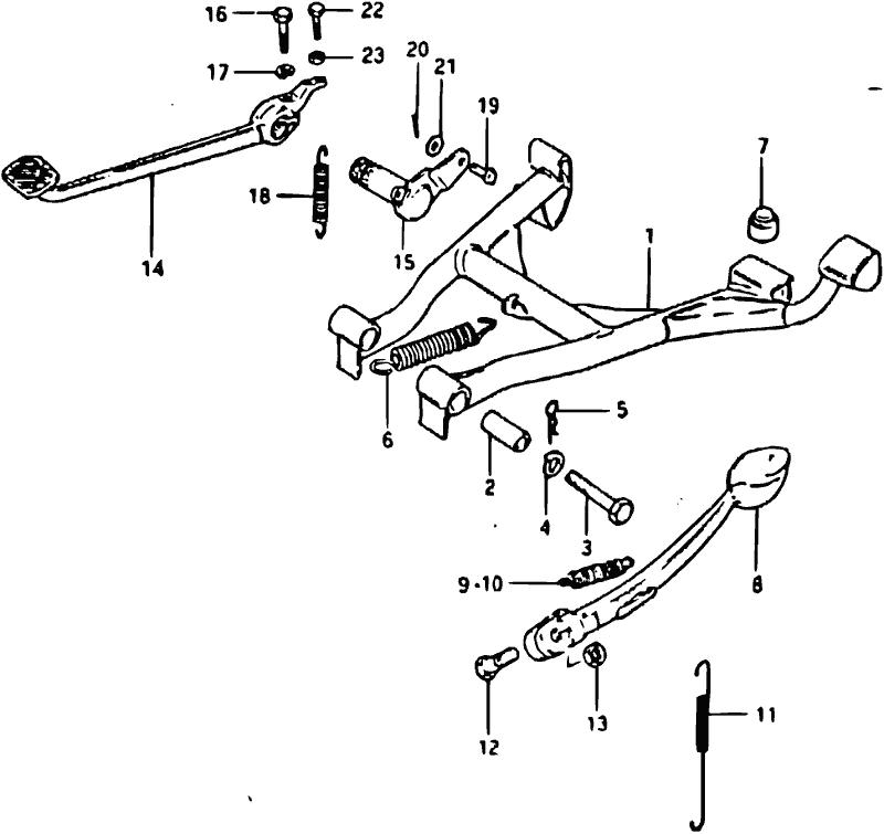 mcculloch suzuki    online parts catalogue