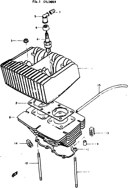Mcculloch 140 Wiring Diagram