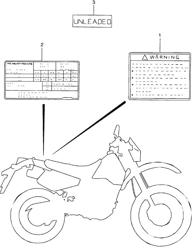 Ref Part No Description Price: Suzuki Jr50 Engine Diagram At Hrqsolutions.co