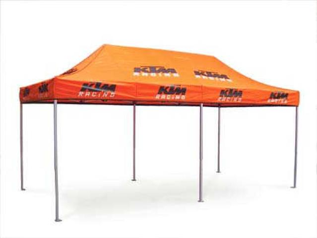 Ktm Gazebo For Sale