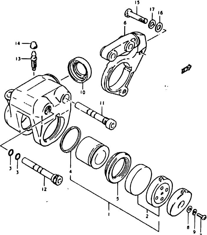 Please 1982 Suzuki Gs400 Wiring Diagram At Nayabfun: 1985 Suzuki Gs700e Wiring Diagram At Nayabfun.com