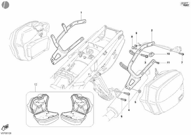 Ducati S4 Wiring Diagram